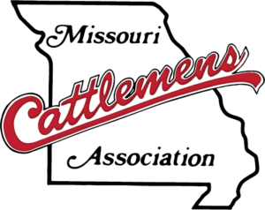 Missouri Cattleman's Association County Affiliates Receive Recognition