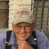 Russell McMillen, 75, rural Sidney