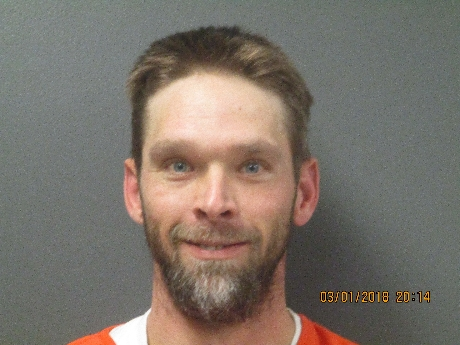 Gering man accused of burglarizing Bluffs auto dealer