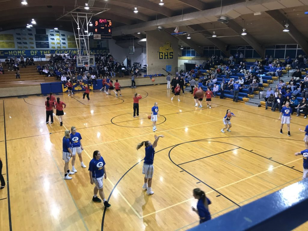 (AUDIO) Scottsbluff girls win at Gering, other scores from Tuesday night
