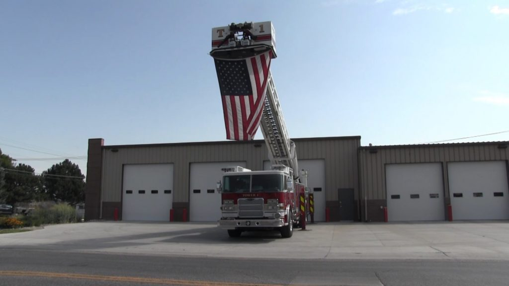 2017 marks the busiest year in Scottsbluff Fire Department history