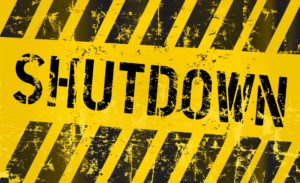 Government Shutdown Continues, Senate Inching Towards Compromise