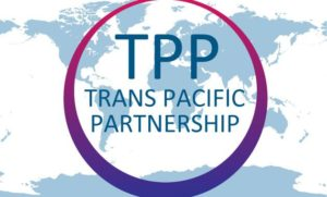 Senators Urge Trump to Rejoin TPP