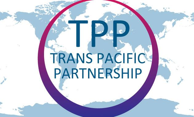 Wheat Organizations Ask USTR to Work Toward Re-Joining TPP to Prevent Serious Revenue Loss