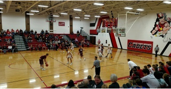 (AUDIO) West Point-Beemer splits Basketball Doubleheader with Wayne