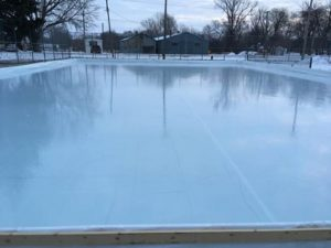 Open House to be held at Wisner Ice Skating Rink this weekend