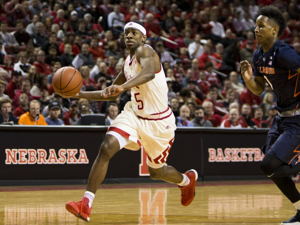 Huskers Return Home for Iowa on Saturday
