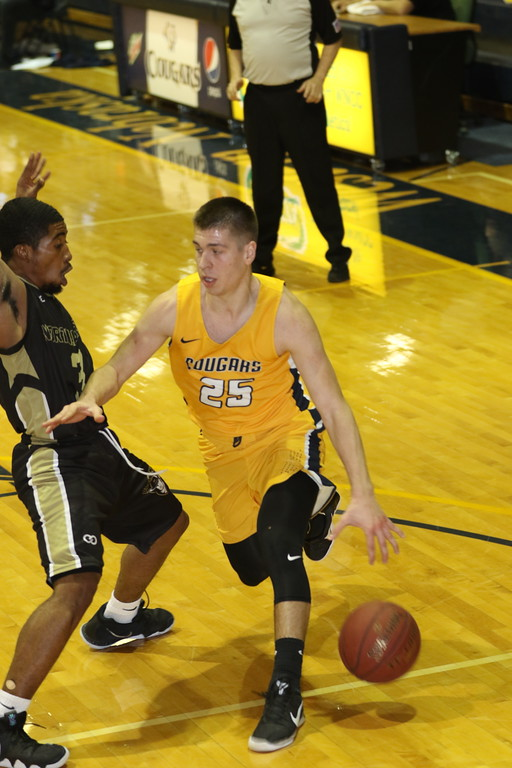 WNCC men hold on for 18th win of season, down NJC