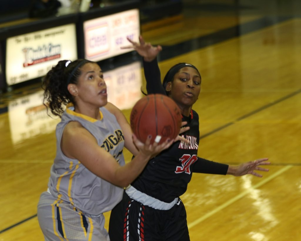 WNCC women cruise over Northwest Kansas