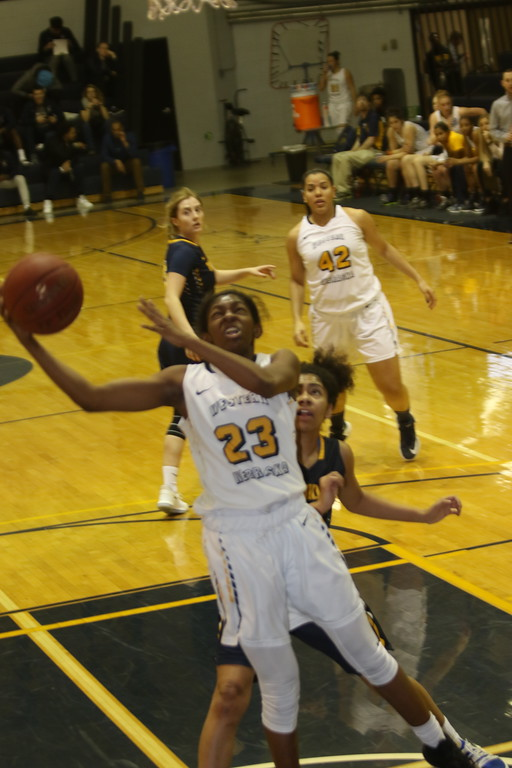 WNCC women race by Trinidad State for 15th win of season