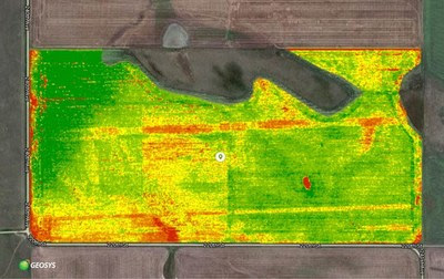 Geosys Collaborates with Textron Systems to Bring Advanced, High-Resolution Imagery to Agribusiness Globally
