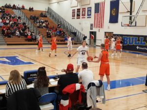 (Audio) Marhenke's 22 Not Enough,  Ogallala Advances