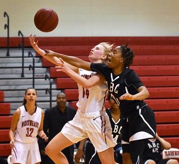 Northeast Women's basketball falls to Arkansas Baptist