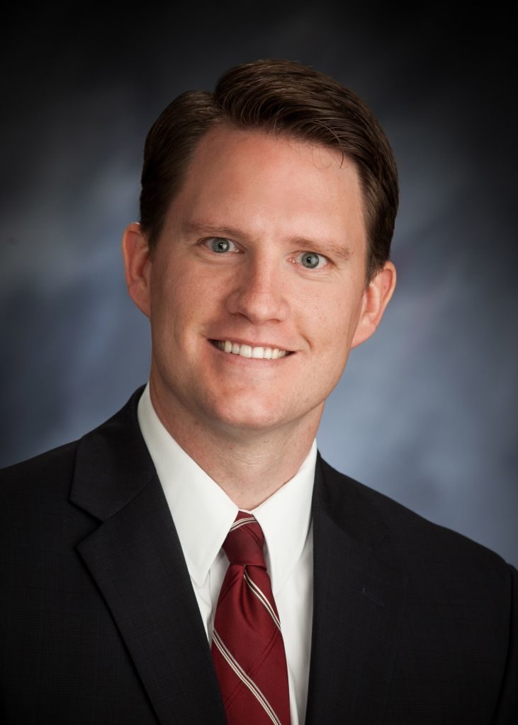 Blair Councilman To Run For District 16 Seat