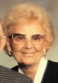 Betty Jean (Nordell) Steinbrecher Brothers, 90