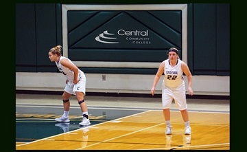 CCC Women top North Platte in Region IX Tournament