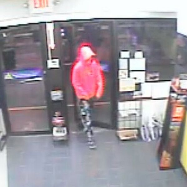 More info released on Broken Bow robbery suspect