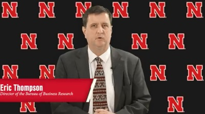 (Video) Nebraska Leading Indicator Drops in September