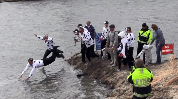 Panhandle Polar Plunge to raise money for Special Olympics