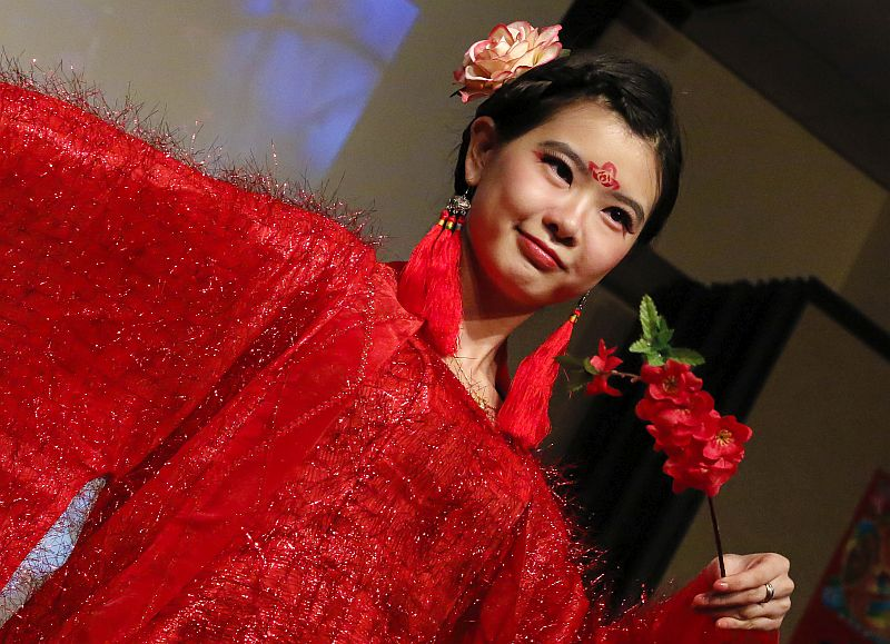 Chinese Spring Festival celebration Saturday at UNK
