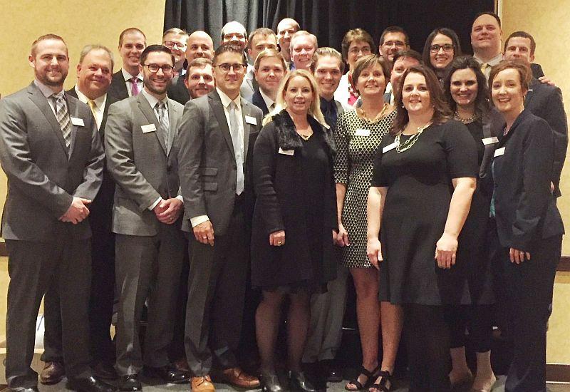 State Chamber's Leadership Nebraska Honors 29 Graduates