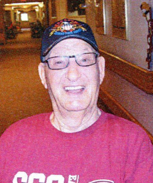 Raymond Deines, 89, formerly of Torrington