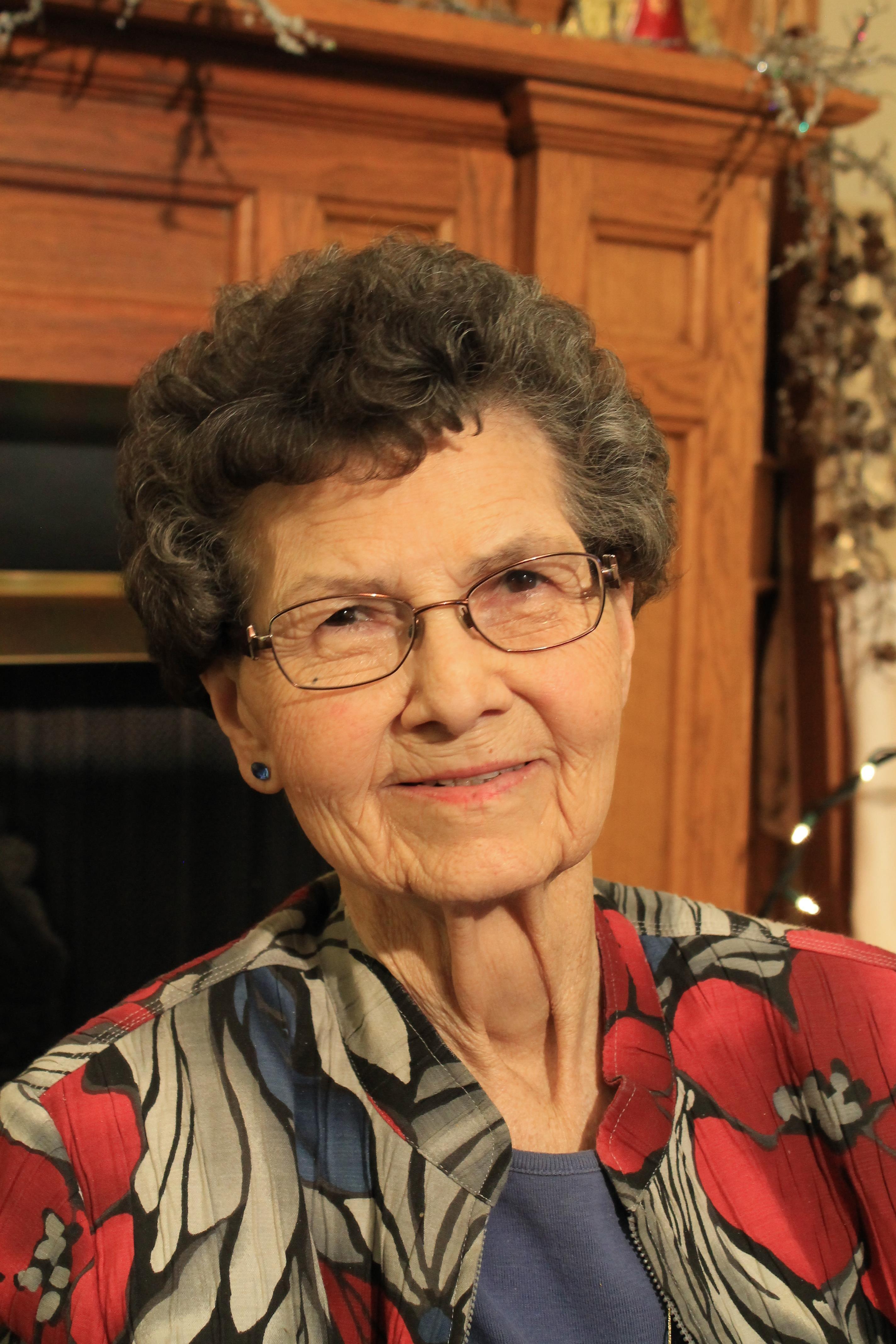 Gail J. Godbersen of Wayne, Nebraska