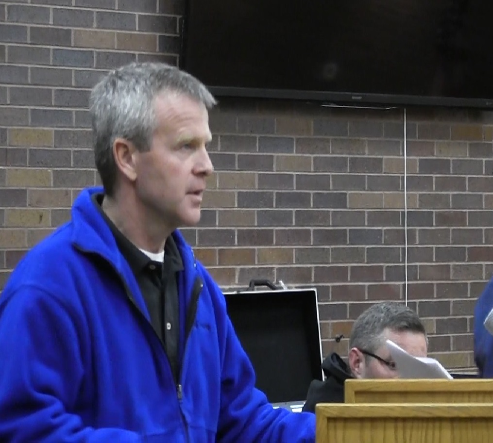 Revised Gering ordinance cracks down on snow removal
