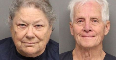 Trial date set for elderly couple caught with marijuana Christmas gifts