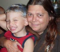 "Patricia ""Trish"" Lynn (Vinson) Keithley, 54, of Lexington"