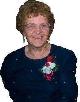 Jeanne E. Gibson, 90, of Lexington, Nebraska
