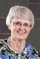 Ruth Ann Lif, 76, of Lexington, Nebraska