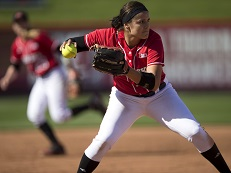 Husker Softball wins over Cal-State Northridge and Seattle