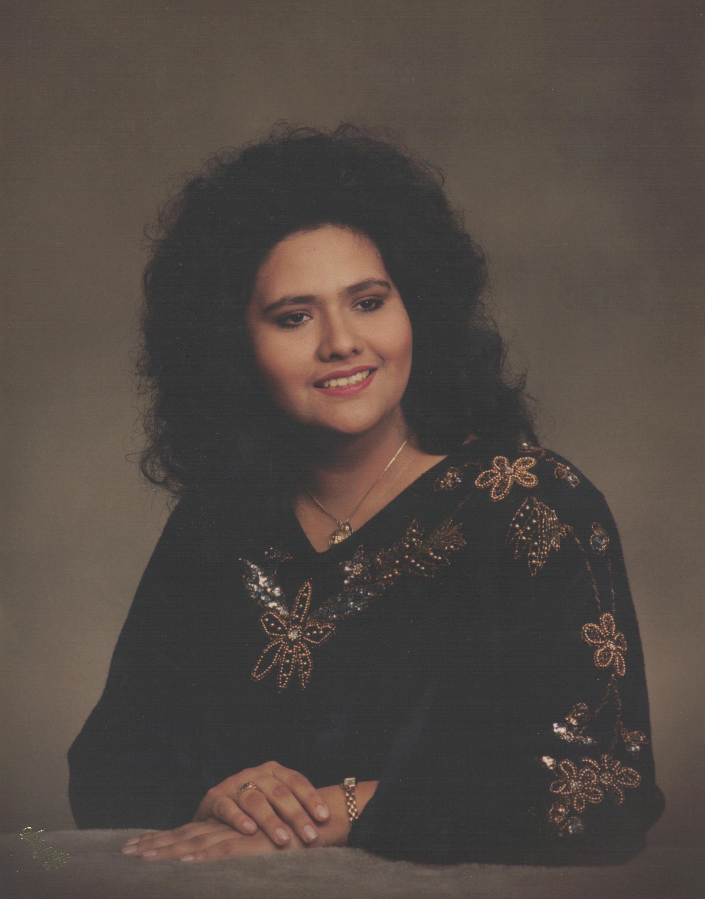 Leticia Dominguez, age 44 of Snyder, Nebr