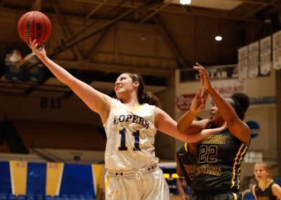 Lopers Magical Run Comes To An End