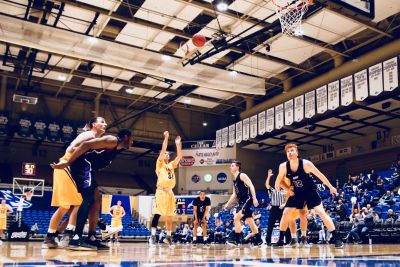 (Audio) Lopers Survive Southwest Baptist