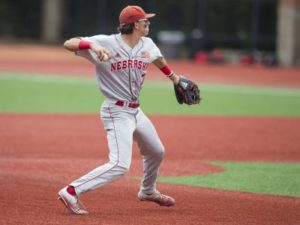 Husker Baseball Back In Action In Arizona