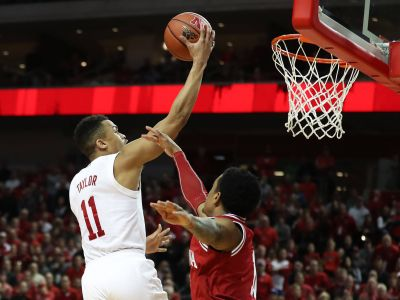 NU Picks Up Must Win Over Indiana