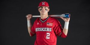 Huskers Hold Off Utah