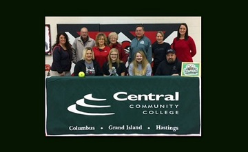 Ord Pitcher Signs with CCC