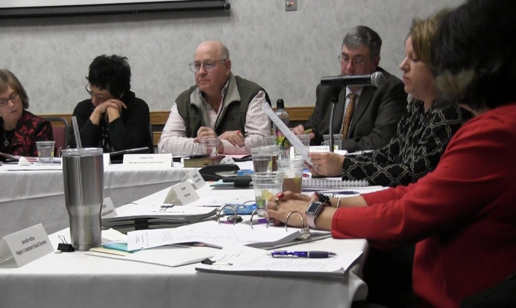 Board votes to close Panhandle Health Group