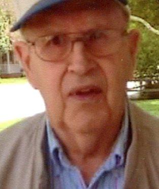 John A. Pahlow, 88, Alliance