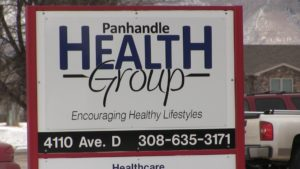 Panhandle Health Group replacement providers announced