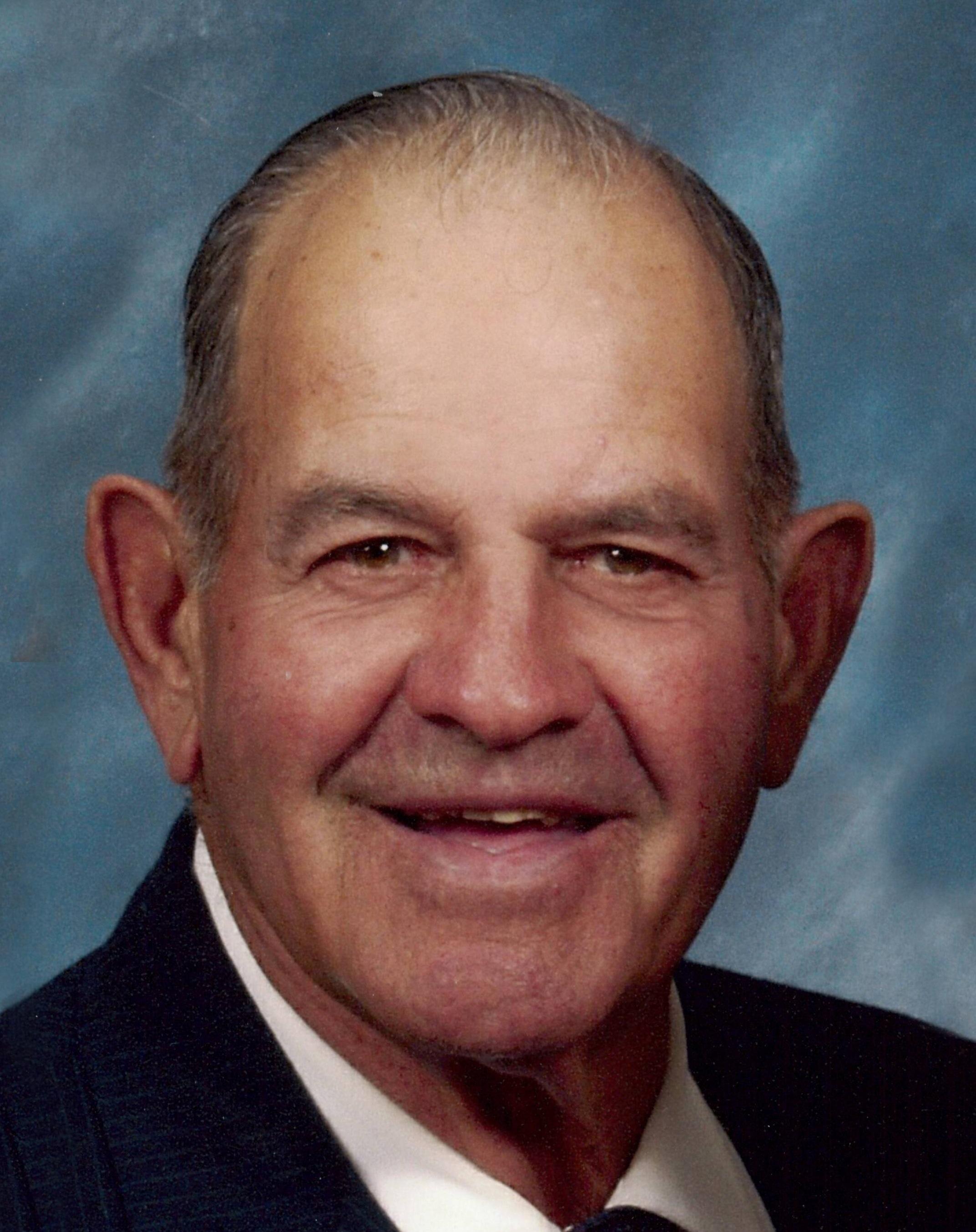 George Robert Runck, 91 years of age, of Oxford