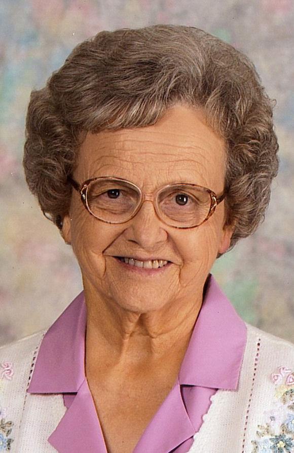 Thelma Grace (Sack) Snell, 82, Lexington, Nebraska