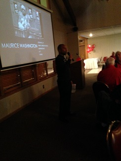 (AUDIO) Husker Coaches speak at Signing Day Event in Columbus