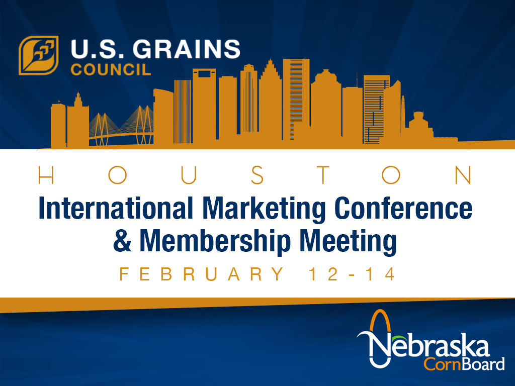 U.S. Grains Council Annual Meeting
