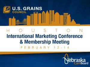 U.S. Grains Council Annual Meeting