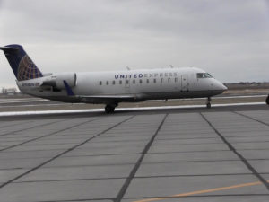 New airline gets good report card despite weather issues