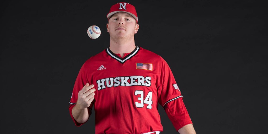 Huskers Hold Off Utes in Weekend Finale, 7-4
